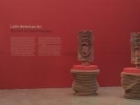 Exhibición de arte en LACMA