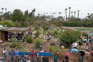 La escuela jardín