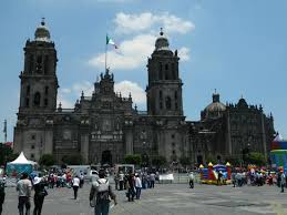 Image result for Mexico city df